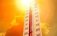 سازمان  هواشناسی       در ۴ شهر استان بوشهر دما به آستانه ۴۶ درجه رسید