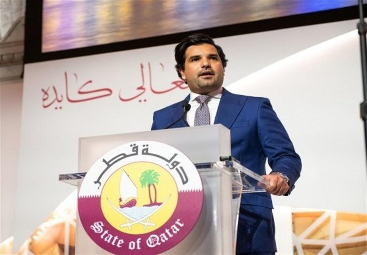 روابط قطر با ایران ضروری است