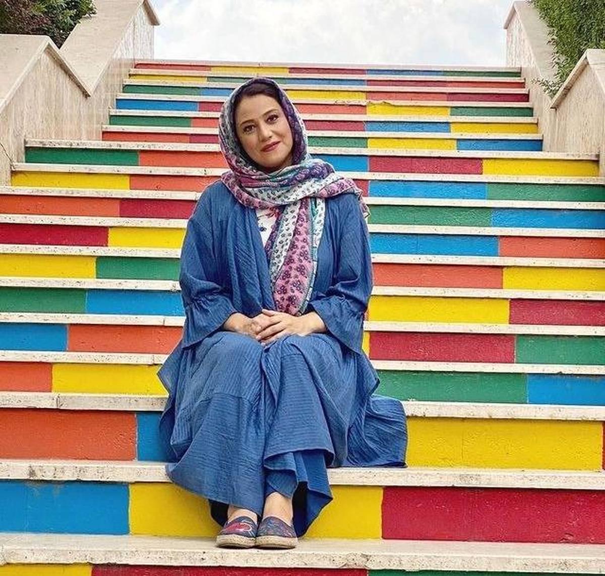 شباهت بازیگران ایرانی با چهره های هالیوودی! + عکس