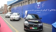 تولیدخودروهای مجهز به گیربکس 6دنده جدید در ایرانخودرو از شهریور