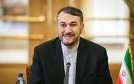 دیدار  امیر عبداللهیان با نماینده جنبش حزبالله لبنان +جزئیات