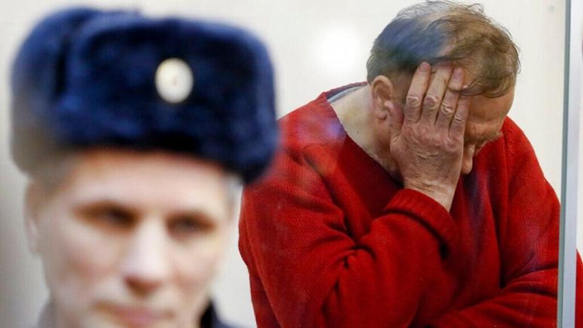 محاکمه تاریخدان روس به اتهام قتل و قطعه قطعه کردن جسد دانشجویش