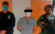 دستگیری دماغگنده با 900 پرونده قتل