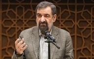 محسن رضایی وارد وزارت کشور شد