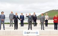 طرح جایگزین «راه ابریشم جدید» استارت میخورد | «گروه ۷» بر سر مهار نفوذ چین به توافق رسید