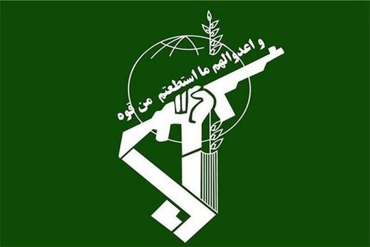 هلاکت تروریستها در عملیات موفق سپاه در کامیاران و مریوان