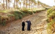 پاییز خشک برای ایران    رئیس مرکز خشکسالی: امیدمان به زمستان است