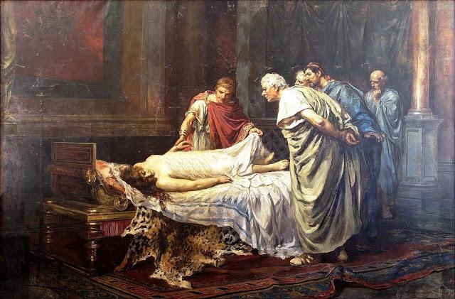 بازگوییاز حقایق روم باستان که باعث دگرگونی دیدگاه شما به تاریخ میشود
