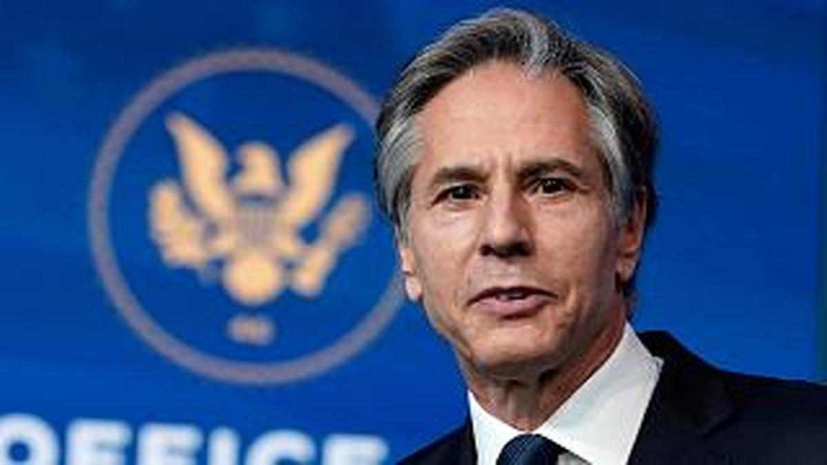 وزیر خارجه جدید آمریکا : به گفتگو با ایران بازمیگردیم