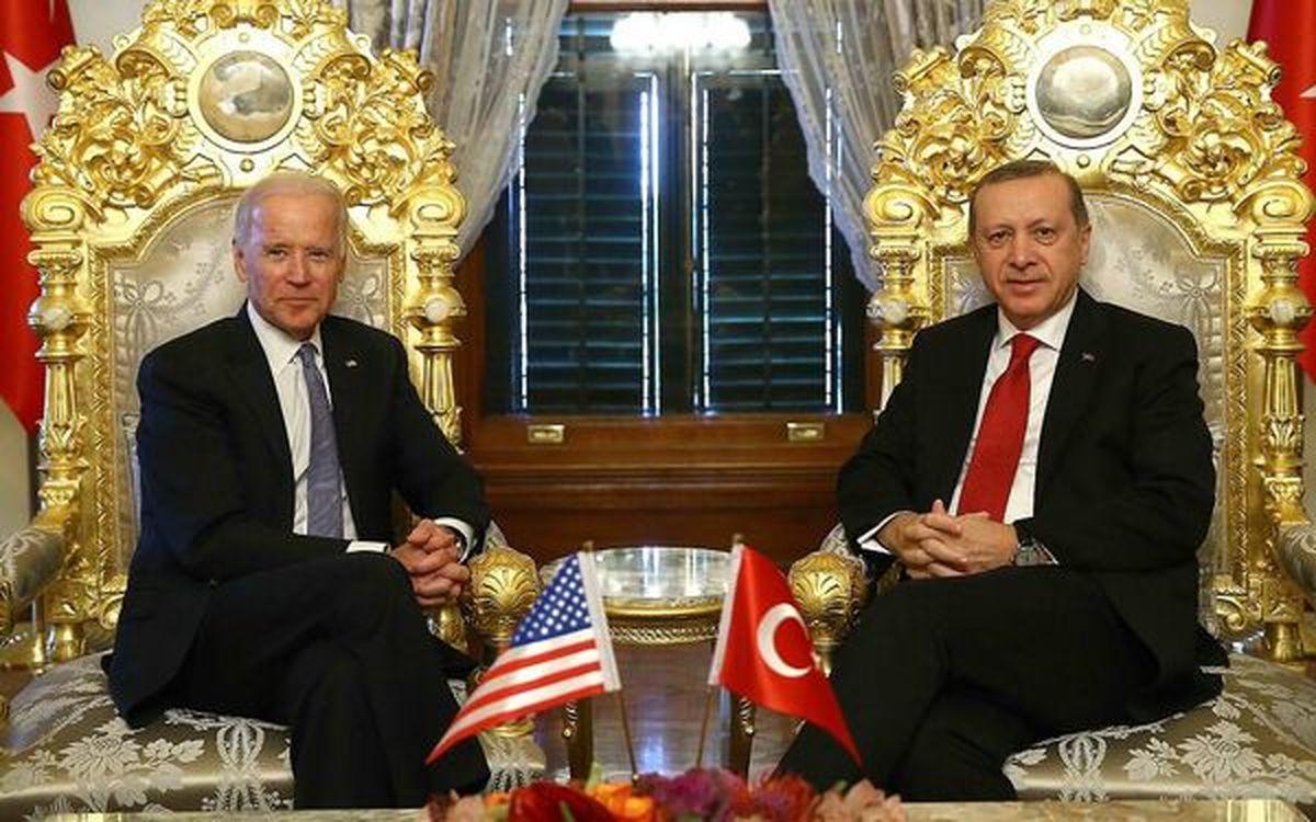 بایدن به رسمیت شناختن «نسل کشی ارامنه» را به اردوغان اطلاع داد