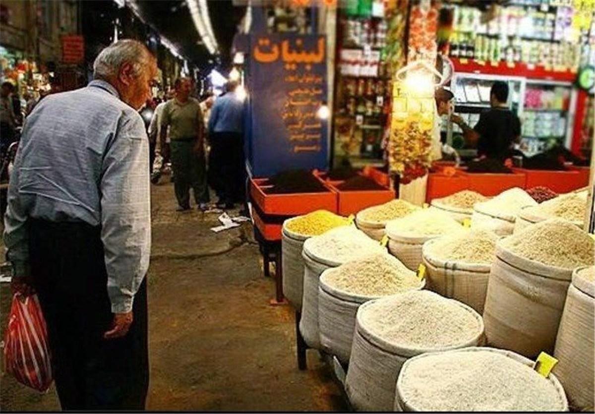 به جای نگرانی برای مذاکره، دلواپس 67 میلیون نفری باش که نمیتوانند برنج بخرند
