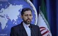 واکنش ایران به تروریستی خواندن انصارالله یمن از سوی آمریکا