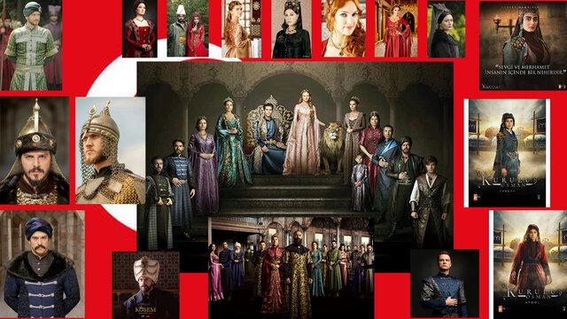 نفوذ سریالهای ترکی به کشورهای آمریکای لاتین هم