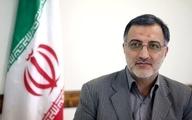 در جریان نامه به رئیس جمهور در سال ۸۸، اسم شهید همدانی میدرخشد