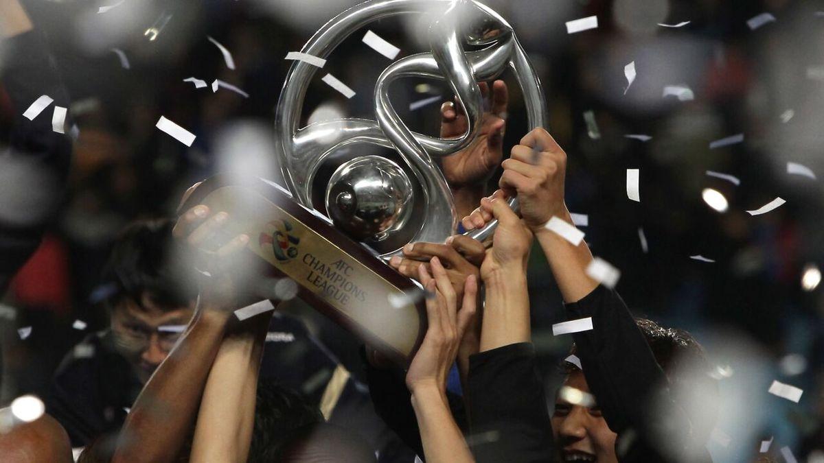 لیگ قهرمانان ۲۰۲۱ آسیا     مراسم قرعهکشی دردیماه ۹۹ برگزار میشود