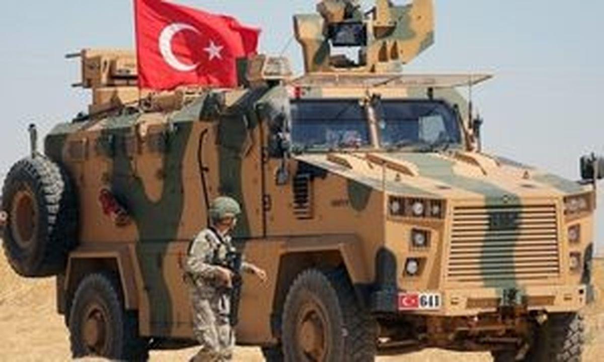 مقایسه جایگاه ایران و ترکیه در تجارت با سوریه +نمودار