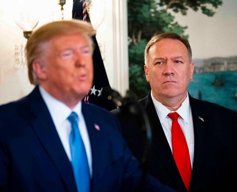 هدف دولت ترامپ چیزی جز تحریک تهران به رویارویی نیست