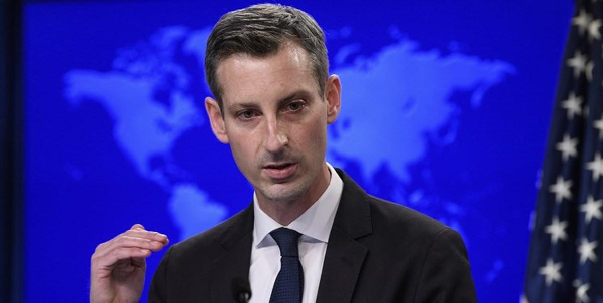 بایدن کنگره را از قصد خود برای لغو تحریم «تروریستی» انصارلله مطلع کرد