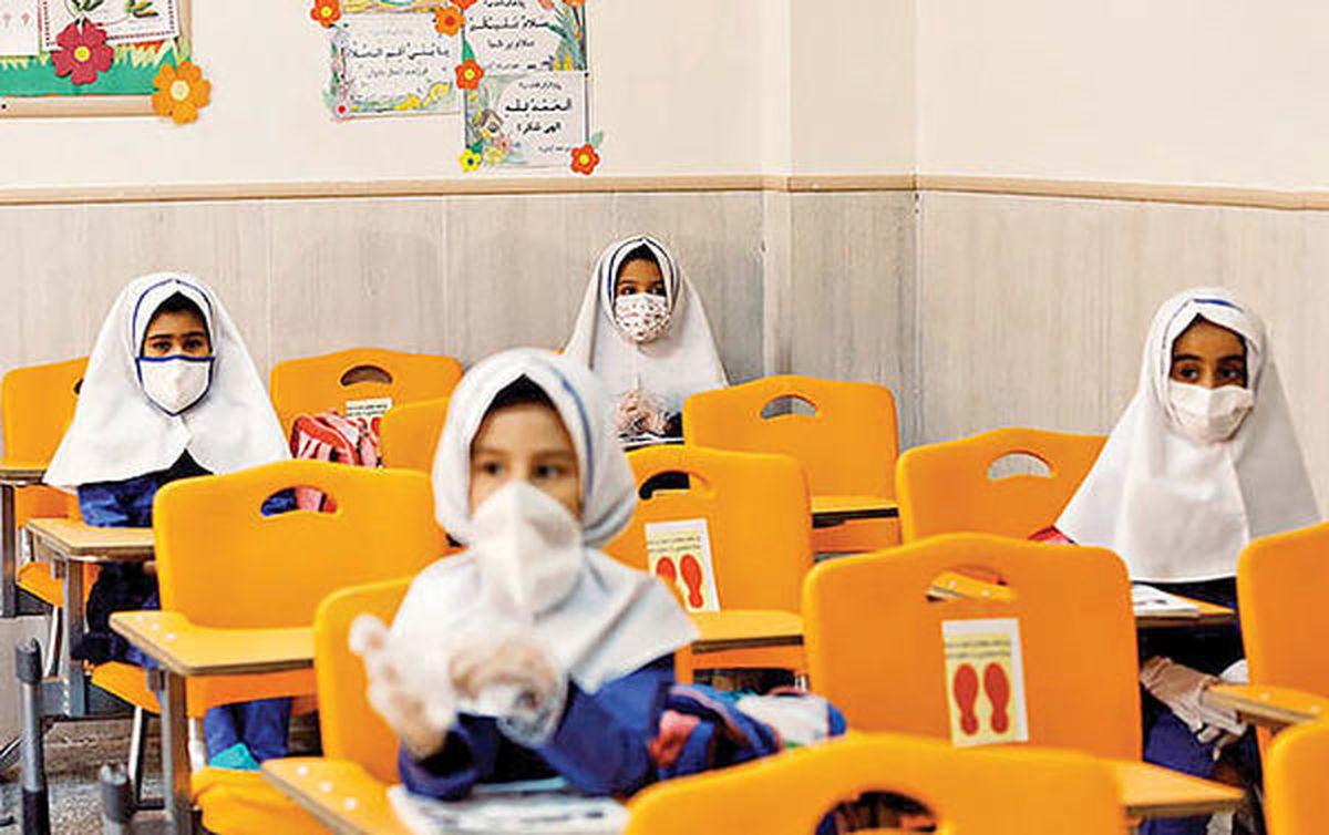 نگرانی از آغاز به کار مدارس