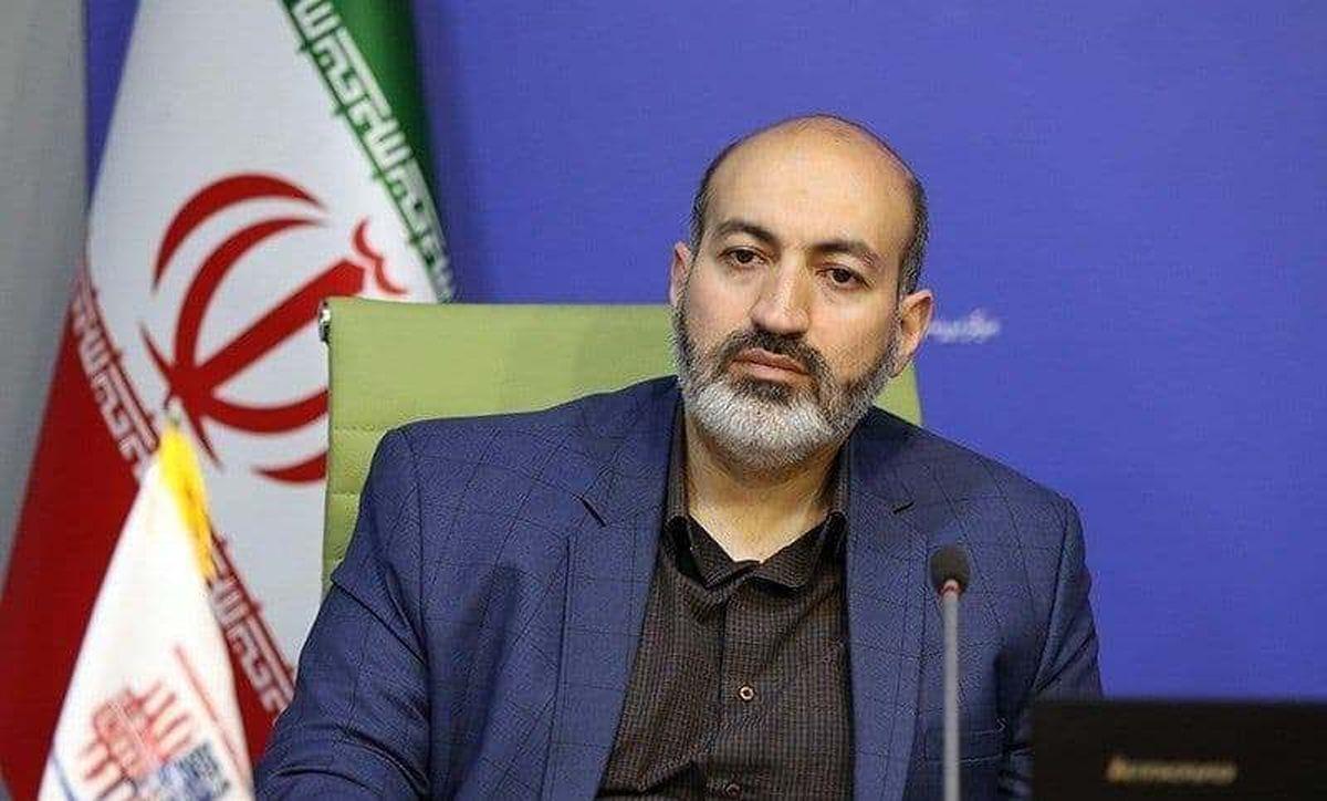 محمد جمشیدی به سمت معاون امور سیاسی دفتر رییس جمهوری منصوب شد