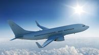 چرا هواپیماها نمی توانند در گرمای شدید پرواز کنند؟