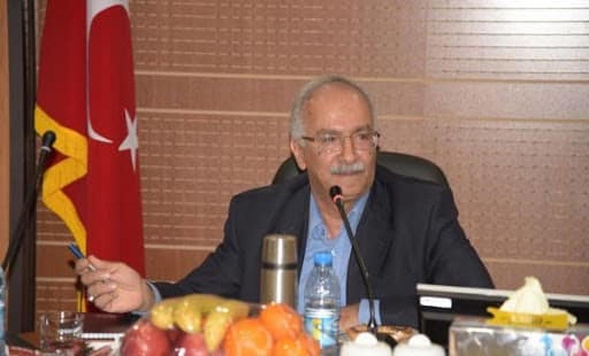 پتروشیمی    علی اکبر احمدی دشتی راهی زندان شد