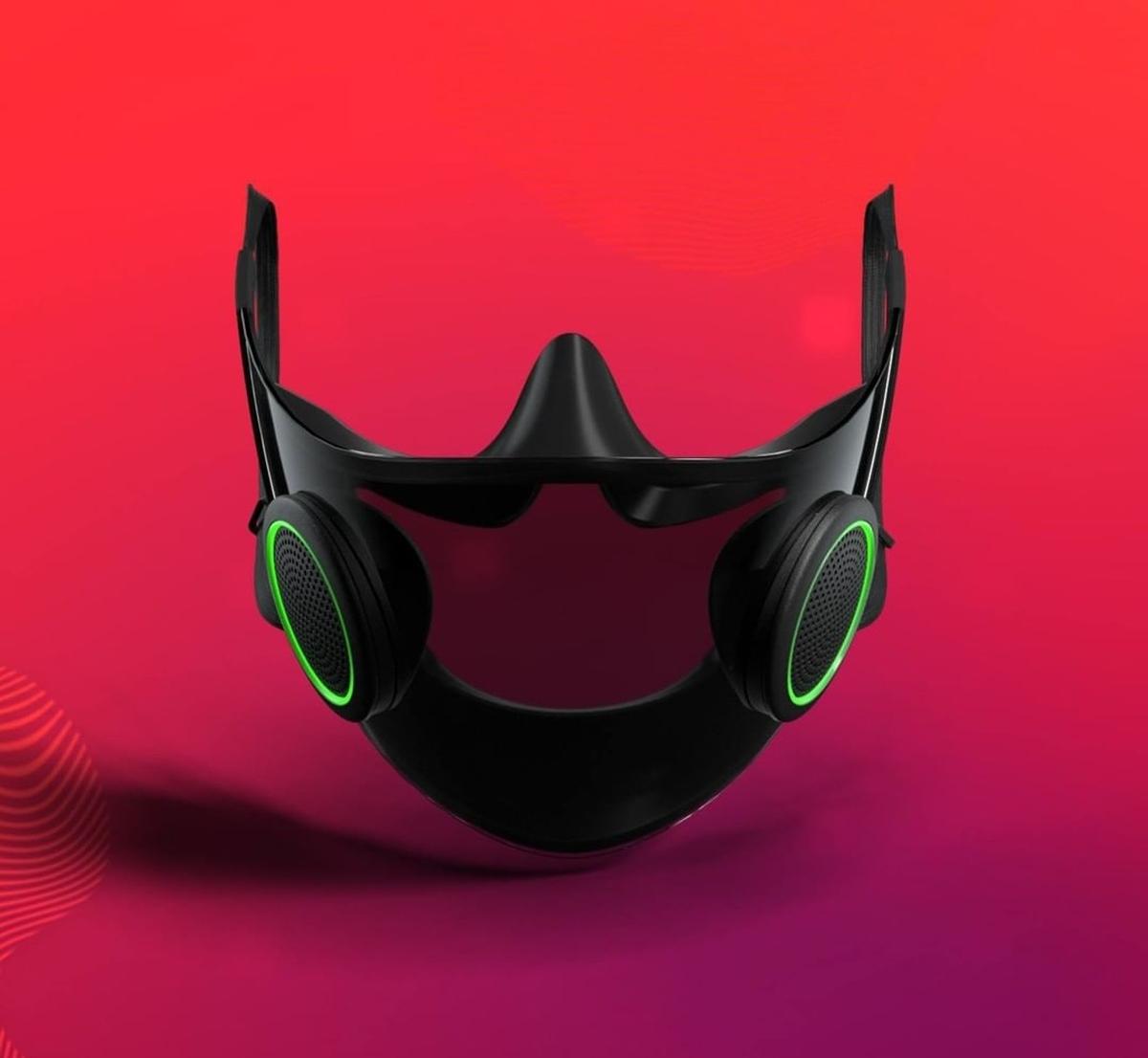 از قدرتمندترین ماسک هوشمند جهان رونمایی شد+تصاویر