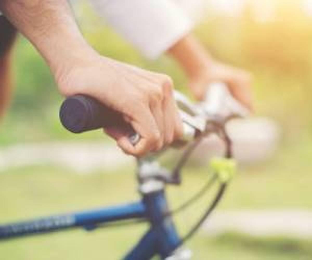 رکورد اسطوره دوچرخهسواری جهان شکست