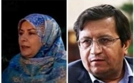انتخابات دوره ریاست جمهوری | دلیل حضور فعال همسر همتی مشخص شد