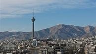 هوای تهران در روز عید قربان سالم است