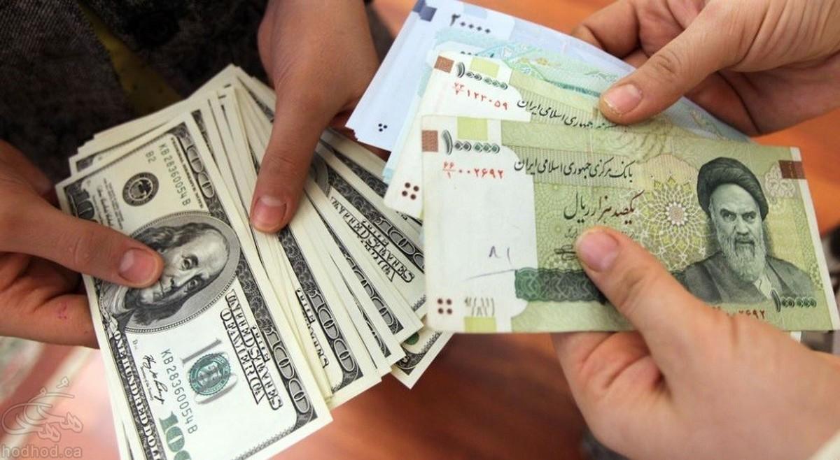 بانک مرکزی، اموال ارزی مردم ایران را از بین می بَرد   تزریق ارز به بازار، عامل فساد و رانت خواری   دولت، دلارهای نفتی را مِلک خودش تصور می کند!