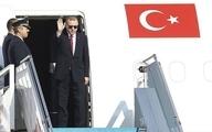 اردوغان عازم پاکستان شد