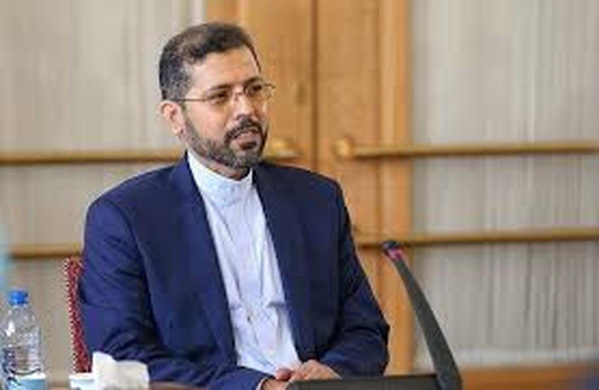 پاسخ ایران به بیانیه کمیته خودخوانده جامعه عرب