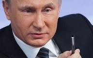 پوتین در سوریه رسما جای پای خود را محکم کرد
