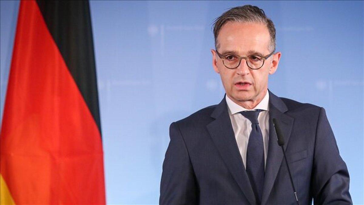 آلمان برای حضور دیپلماتیک در افغانستان شرط گذاشت