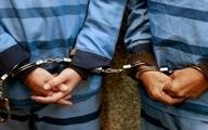 رانندگان مسافرکش قربانیان باند خطرناک ساطوری های مشهد