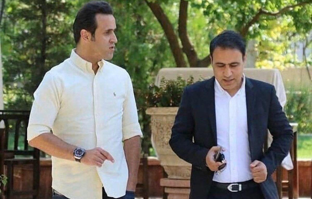 انتخابات فوتبال  | علی کریمی و مهدی مهدوی کیا بیانیه ای مهم صادر کردند