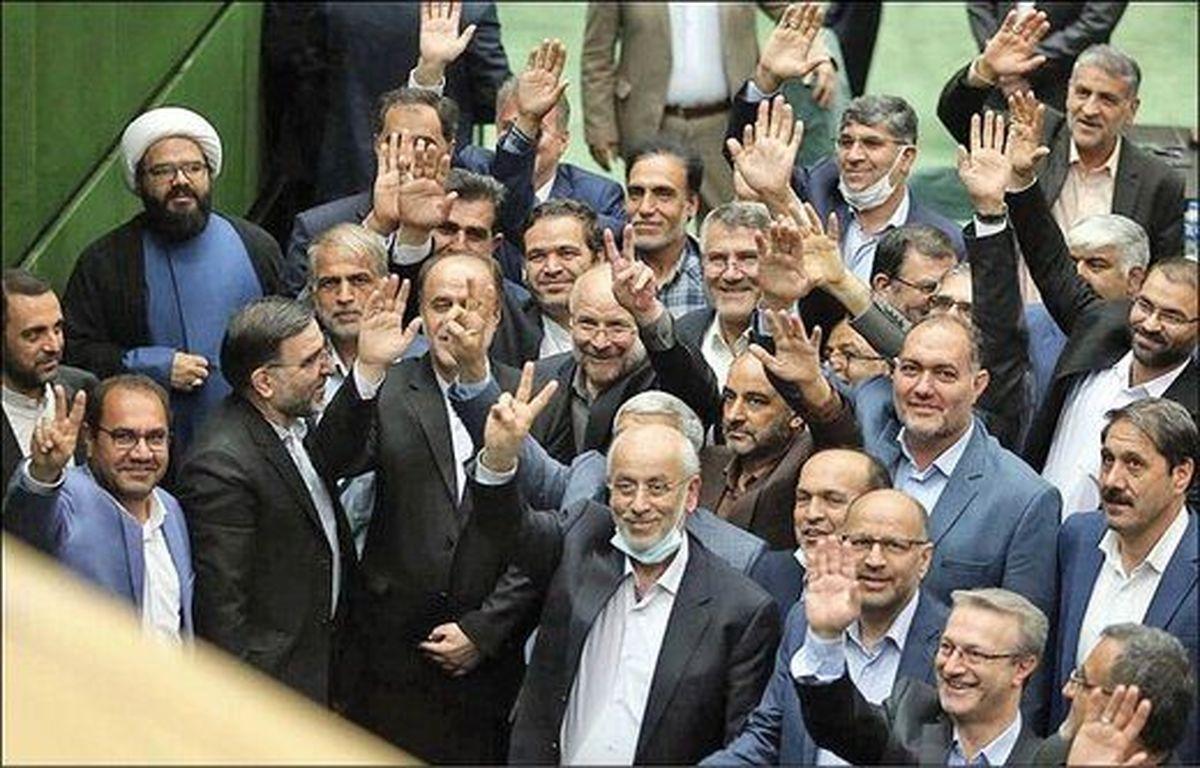 آقایان مجلسی راه حل بلد نیستید، باعث گرانی بیشتر هم می شوید!