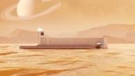 ناسا بهدنبال فرستادن یک زیردریایی به فضا برای کاوش در دریاهای قمر تیتان
