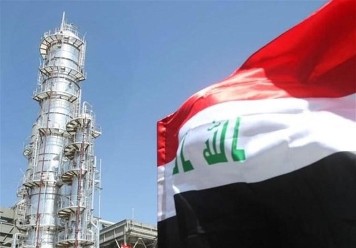 غولهاي نفتي در راه بغداد