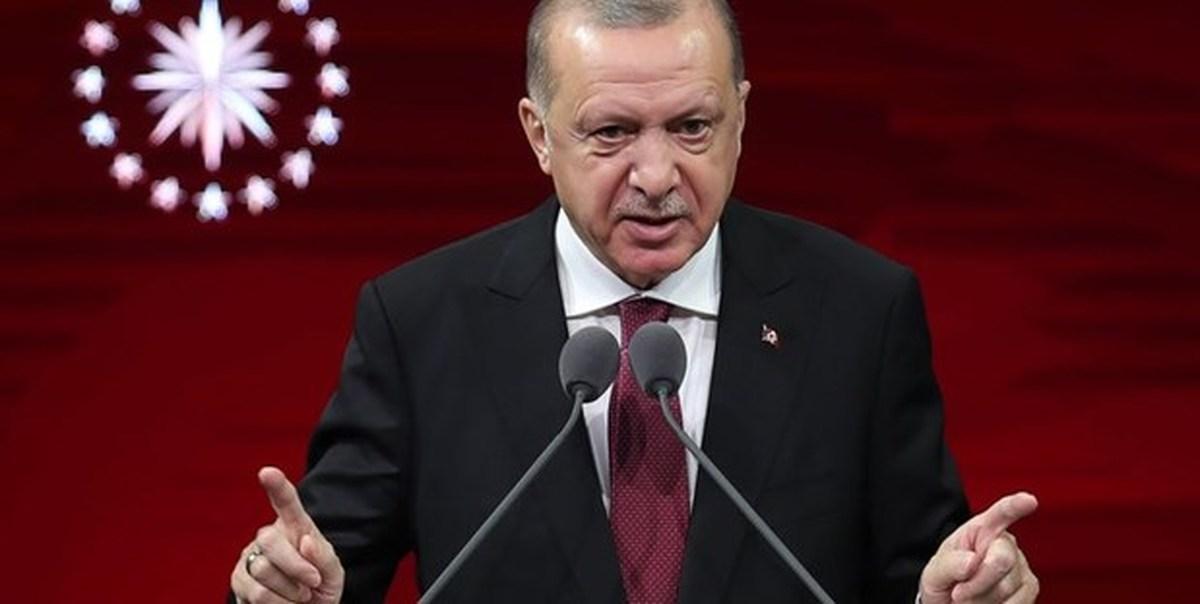 اردوغان  |   اصلاحات اقتصادی در ترکیه آغاز شد