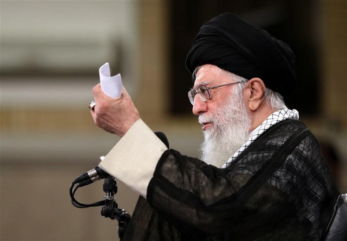 رهبری: اروپا تعلل کند، حق ایران برای آغاز فعالیت هستهای محفوظ است