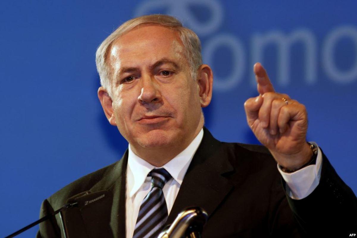 دستور نتانیاهو برای ابلاغ نامه خروج رژیمصهیونیستی از یونسکو تا پایان ۲۰۱۸