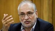 حسین مرعشی: گوش به فرمان فائزه هاشمی نیستیم | روحانی مانند مصدق است