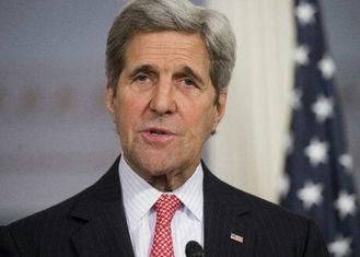 واکنشها به اظهارات اخیر کری درباره مناقشه اسرائیل و فلسطین