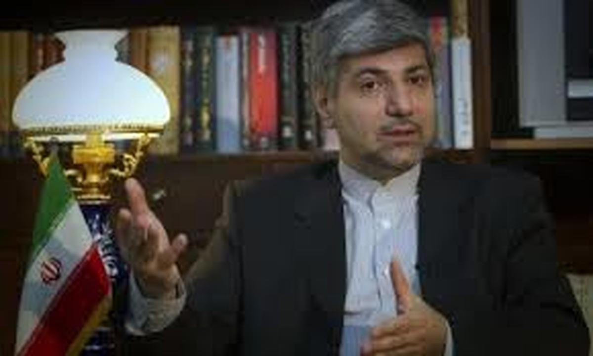 سخنگوی سابق وزارت خارجه: برخی کشورهای جهان حسرت داشتن یک اثر تاریخی ایران را دارند