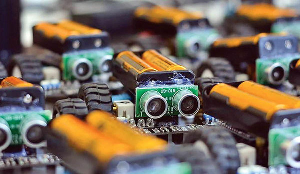 حکمرانی باتریها در دنیای امروز