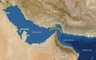 آغاز به کار ائتلاف دریایی آمریکا در خلیج فارس