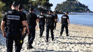 تدابیر شدید امنیتی در فرانسه برای نشست گروه هفت