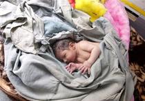حراج انسانیت در قالب کودک فروشی